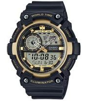 Hodinky Casio Collection AEQ-200W-9AVEF