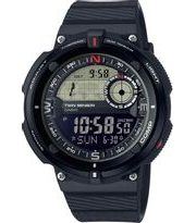 Hodinky Casio Collection SGW-600H-1BER