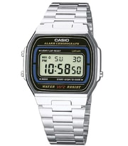 Hodinky Casio Collection A164WA-1VES
