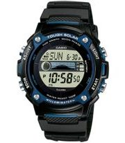 Hodinky Casio Collection W-S210H-1AVEF
