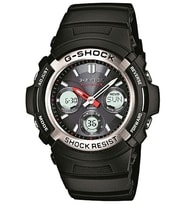 Hodinky Casio G-Shock AWG-M100-1AER