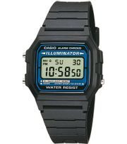 Hodinky Casio Collection F-105W-1AWYEF