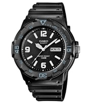 Hodinky Casio Collection MRW-200H-1B2VEF