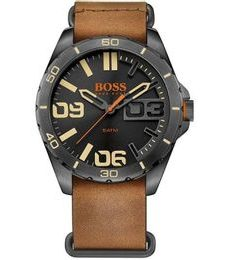 Hodinky Hugo Boss Orange  Berlin 3-Hands 1513316