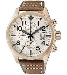 Hodinky Citizen Quartz Chronograph AN3623-02A