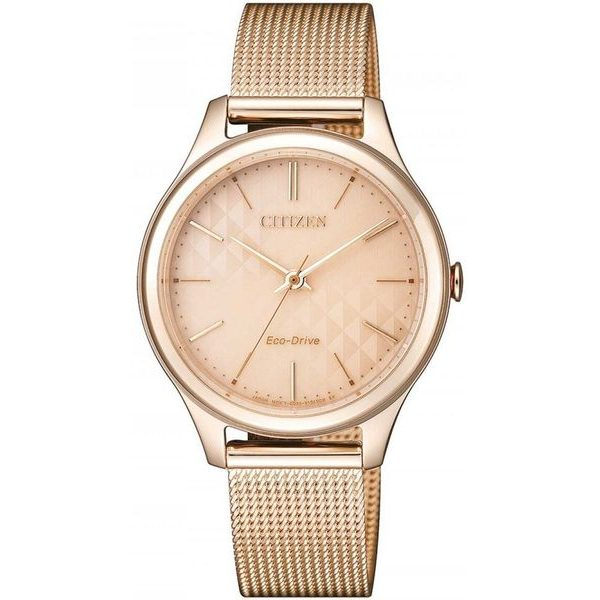 Citizen Eco-Drive Elegant