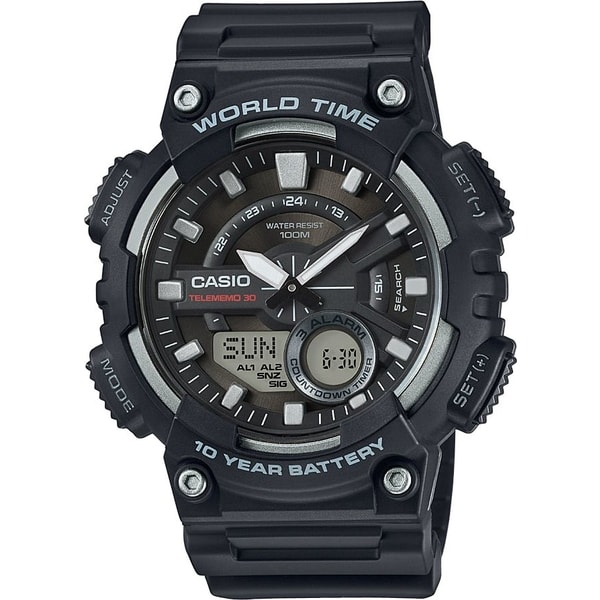 Casio Colection