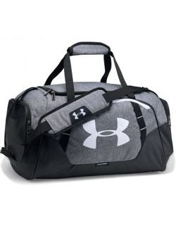 Siva sportska torba UNDER ARMOUR Undeniable Duffle 3.0