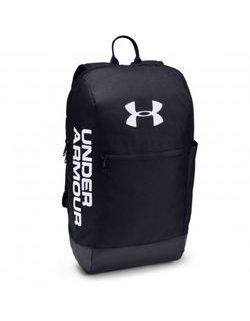 Crni ruksak UNDER ARMOUR Patterson Backpack