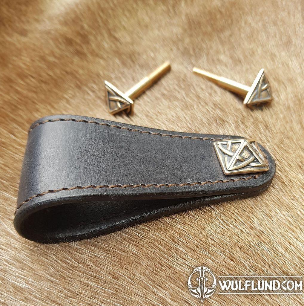 Poignée De Meuble Originale cuir : produits et outils, produits en cuir, et matériel de