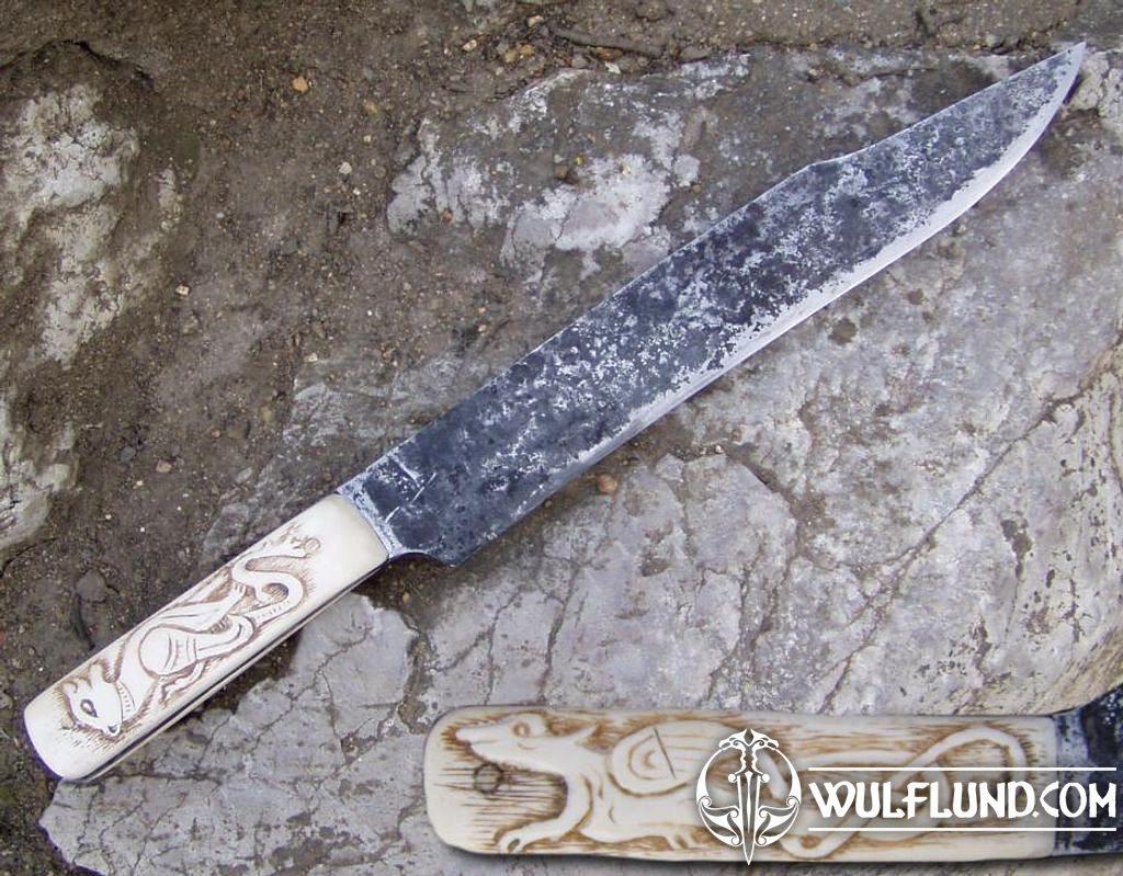 Bone Carving Knives Wulflund Com