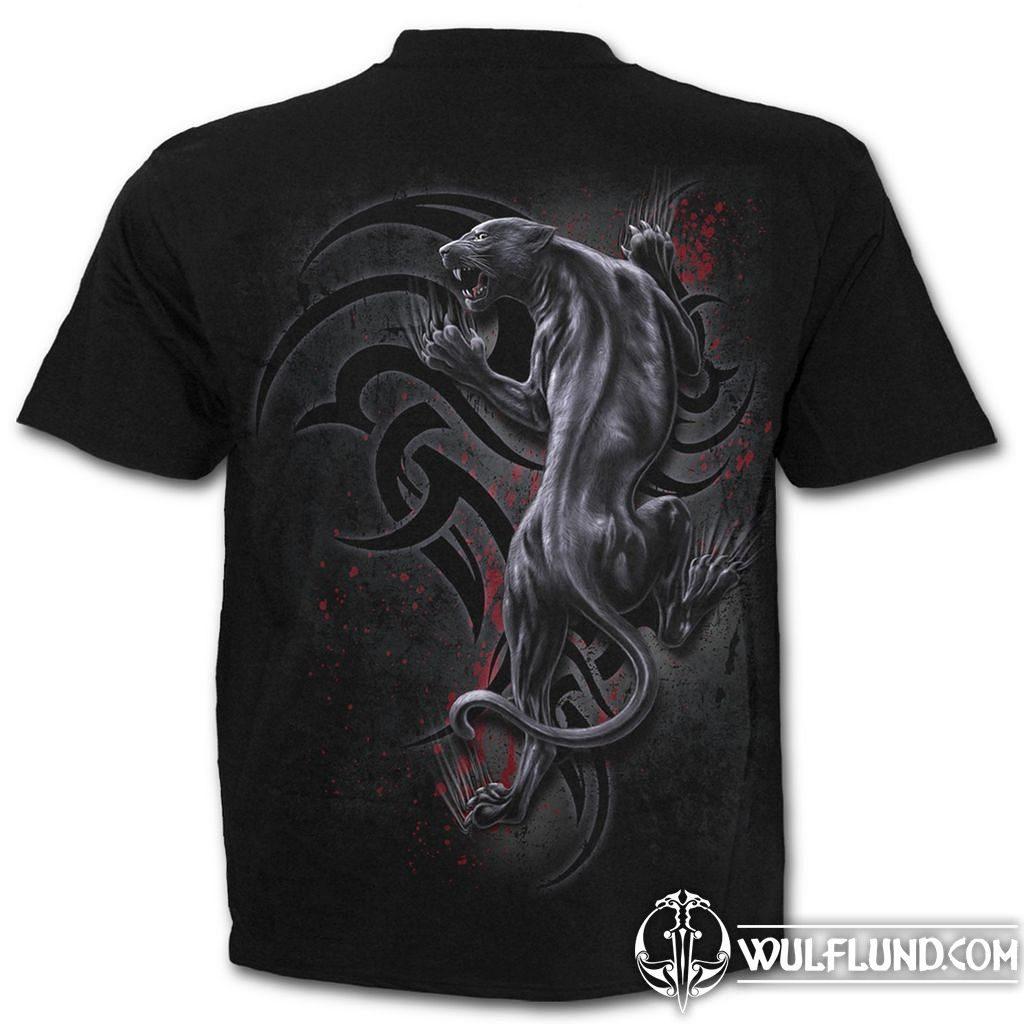 Kiss T-Shirt Rock The maison des hommes