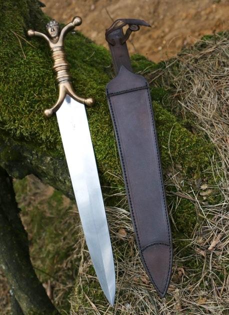 Spiral Direct Viking Bouclier Homme Vikings//Celtes//Guerrier//épée T-Shirt Vêtements