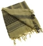 Military Scarves