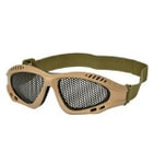 lunettes - airsoft