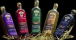 Cordials from South Bohemia