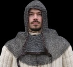 chain mail armour