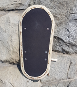 MEDIEVAL SHIELD HMB, OVAL - HMB - ARMOUR, BODY PROTECTION