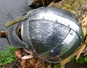 FANNAR, VIKING HELMET - VIKING AND NORMAN HELMETS