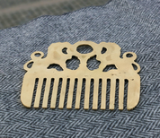 MANE COMB FOR HORSES - RIDING SHOP - HORSE SADDLES