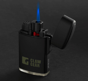 MILITARY STORM POCKET LIGHTER, CLAWGEAR - FIRE - FIRESTARTERS, LIGHTERS, LIGHTS