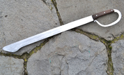 FALCHION, FULL CONTACT IN A STYLE OF BATTLE OF NATIONS - FALCHIONS, SCOTLAND, OTHER SWORDS
