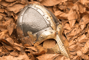 JÖRMUNGANDR, VIKING FANTASY HELMET - VIKING AND NORMAN HELMETS