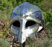ARNGRIM, VIKING HELMET - VIKING AND NORMAN HELMETS