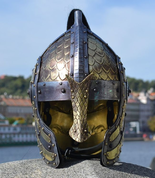UNIQUE FANTASY HELMET - OTHER HELMETS