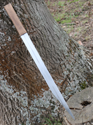 SEAX OF BEAGNOTH, WITHOUT INSCRIPTION - SAEX KNIVES, SCRAMASAX