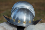 MORION, STEEL HELMET - OTHER HELMETS