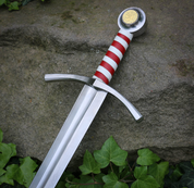 GROSSUS, ONE-HANDED SWORD - MEDIEVAL SWORDS