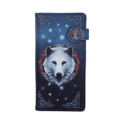 GUARDIAN OF THE FALL EMBOSSED PURSE - WALLETS