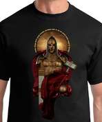 SVAROG, SLAVIC T-SHIRT, ROD - SERBIA - PAGAN T-SHIRTS