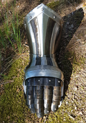 LANDSKNECHT GAUNTLETS - ARMOR PARTS
