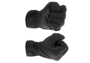 GLOVES SOFTSHELL BLACK CLAWGEAR - GLOVES
