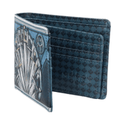 MEDIEVAL SWORD WALLET - FASHION - LEATHER