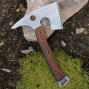 CEROS TACTICAL TOMAHAWK - TOOLS - SHOVELS, SAWS, AXES, WHISTLES