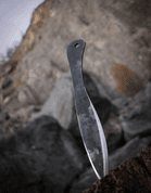 BOAR THROWING KNIFE - 1 PIECE - SHARP BLADES - THROWING KNIVES