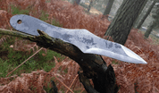 PHORUS THROWING KNIFE - 1 PIECE - SHARP BLADES - THROWING KNIVES