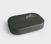 WILDO CAMP-A-BOX - FOOD - CUTLERY, MESS TINS