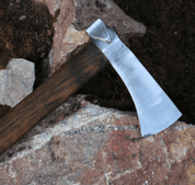 COYOTE, FORGED TOMAHAWK - AXES, POLEWEAPONS