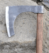DANE AXE, FORGED WEAPON - AXES, POLEWEAPONS