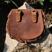 SÁMI LEATHER BAG - LAPONIA INSPIRATION - TASCHEN