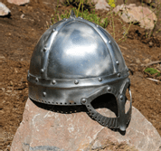 HELMET AFTER GJERMUNDBU HELM - VIKING AND NORMAN HELMETS