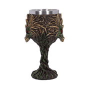 LORD OF THE FOREST GOBLET - MUGS, GOBLETS, SCARVES