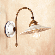 REPUBLICA CERAMIC WALL LAMP 2048-3 - WALL LAMPS