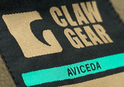 AVICEDA FLEECE JACKET, RAL7013, CLAWGEAR - SWEATSHIRTS AND HOODIES