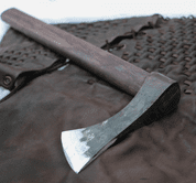 FRANCISCA THROWING AXE - SHARP BLADES - THROWING KNIVES