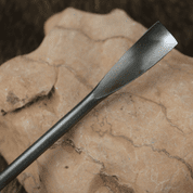 WOOD CHISEL, HAND FORGED, TYPE III - FORGED CARVING CHISELS